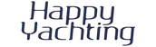 Happy Yachting Logotyp