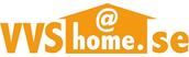 VVS Home Logotyp