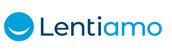 Lentiamo Logotyp