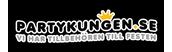 Partykungen Logotyp