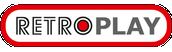 Retroplay Logotyp