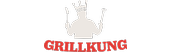 Grillkung Logotyp