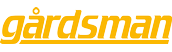 Gårdsman Logotyp
