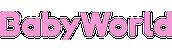 BabyWorld Logotyp