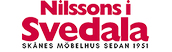 Nilssons i Svedala Logotyp