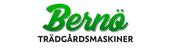 Bernö Trädgårdsmaskiner Logotyp