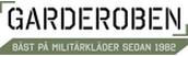 Garderoben Logotyp