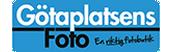 Götaplatsens Foto Logotyp