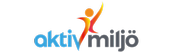 Aktiv Miljö Logotyp