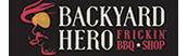 Backyardhero Logotyp