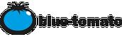 Blue Tomato Logotyp