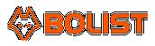 Bolist Logotyp