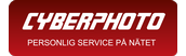 CyberPhoto Logotyp