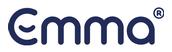 Emma Madrass Logotyp