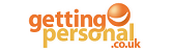 Getting personal Logotyp