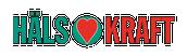 Hälsokraft Logotyp