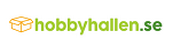 Hobbyhallen Logotyp