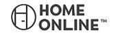 Homeonline Logotyp