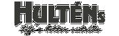 Hulténs Logotyp
