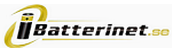 Batterinet SE Logotyp