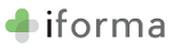 Iforma Logotyp