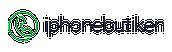 iPhonebutiken Logotyp