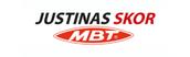 Justinas Skor Logotyp