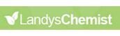 Landys Chemist Logotyp