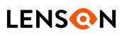 Lenson Logotyp