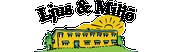Ljus och Miljö Logotyp
