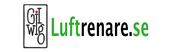 Gilwig AB Luftrenare.se Logotyp