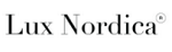 Lux Nordica Logotyp