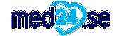 Med24 Logotyp
