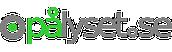 Pålyset Logotyp