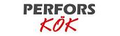 Perfors Kök Logotyp