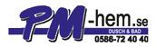 PM-Hem Logotyp