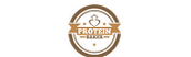 Protein Baker Logotyp