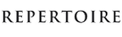 Repertoire Fashion Logotyp