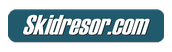 Skidresor Logotyp