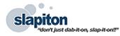 Slapiton Logotyp