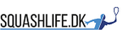 Squashlifese Logotyp