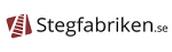 Stegfabriken Logotyp