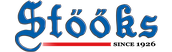 Stööks Skoaffär Logotyp