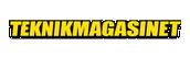Teknikmagasinet Logotyp