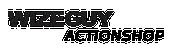 Wizeguy Logotyp