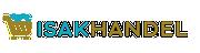Isak Handel Logotyp