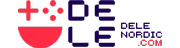 DELE Nordic Logotyp