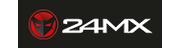 24MX Logotyp