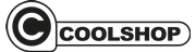 Coolshop SE Logotyp