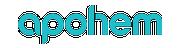 Apohem Logotyp